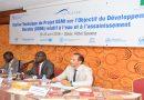 PROCESSUS DE RENSEIGNEMENTS DES INDICATEURS DE L' ODD 6 DE L'INITIATIVE GEMI AU SENEGAL