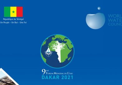 Réunion de lancement du 9ième forum mondial de l'eau